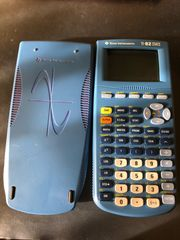 Texas Instruments TI-82 STATS Graphikrechner