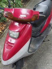 Motorroller MBK Yamaha 125ccm