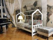 Hausbett Bella Kinderbett Bed Cottage