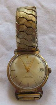 Seca Automatic MS Hydro-Polyp Armband-Uhr