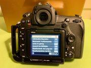 Nikon D850 30 Auslösungen