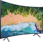Samsung UE65NU7379U Curved-LED-Fernseher 163 cm