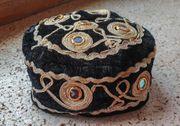 traditionelle arabische Kopfbedeckung