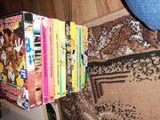 Lustige Taschenbücher