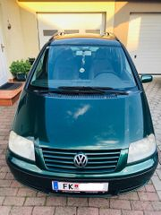Volkswagen VW Sharan
