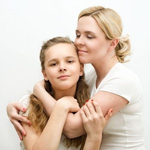 Mutter Tochter Shooting - kostenlos - Tfp-Basis