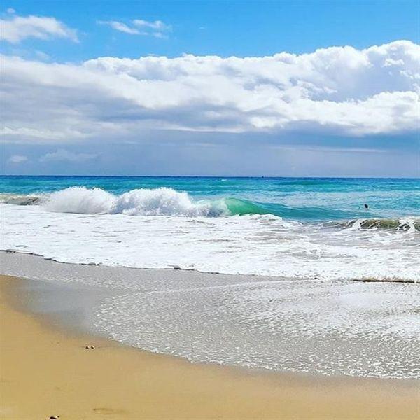 Nach Costa Blanca der Sonne