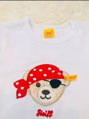 Süßes T-Shirt Gr 62 von