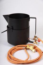 5 6 KW Teerkocher Bitumenkocher