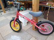 Kinder Laufrad