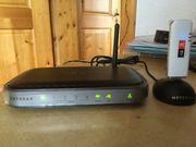 3 G Breitband Wireless Router