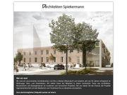 Bauzeichner Architekt m w d