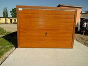 VIP Metallgarage Wellblech Garage 3x5