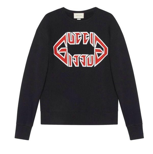 Sweatshirt Gucci GG M ungetragen