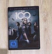 The 100 Serie DVD