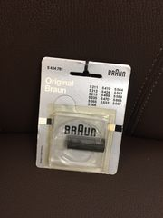 Original Braun neue Klingenblock für