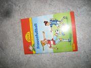 Frauen Fußball Frauenfußball Pixi Wissen