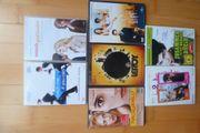 DVD Komödien