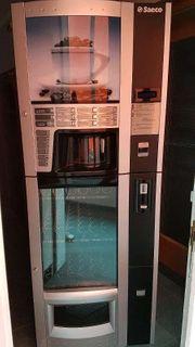 SAECO Kaffee Getränke Automat