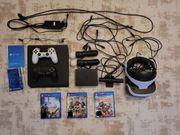 PS4 500GB VR Paket 2