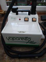 Dampfreiniger Vaporetto