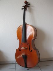 Violoncello Heinrich Gill Bubenreuth - Modell
