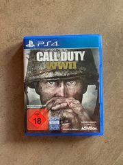 Call of Duty WW2 für