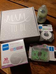 Mama Baby Box