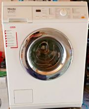 Waschmaschine Miele Novotronic W 300