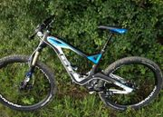 GT Force Carbon Pro Bike