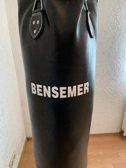 Boxsack Bensemer Nagelneu