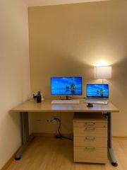 Schreibtisch Bürotisch Homeoffice