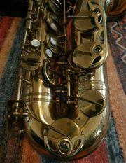 Saxophon Selmer Tenor