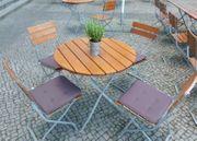 Gartentische Gartenstühle Gartenmöbel Terrassenmöbel Terrassentisch