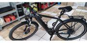 Cube E-Bike Cross Hybrid Pro