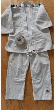 Judo - Anzug - Adidas