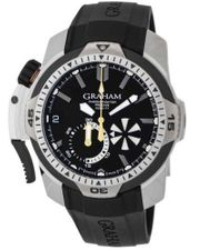 GRAHAM CHRONOFIGHTER PRODIVE 45mm AUTOMATIC