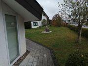 2-Zimmer-Erdgeschosswohnung Garten-Anteil Terrasse EBK in