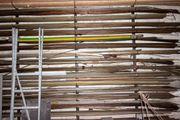 Stahl Werkzeugstahl - Rund- Flach und
