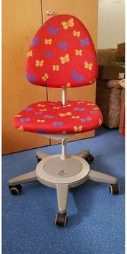Moll Maximo Forte Schreibtischstuhl Kinder