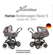 Hartan Racer S