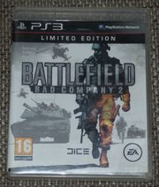 Battlefield Bad Company 2 uncut -