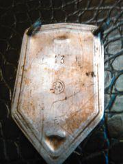 Orden Abzeichen Militär zb Ärmel-Schild