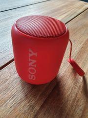Sony Box Extra Bass