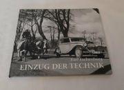 Buch Einzug der Technik Karl