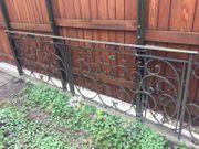 Geländer für Balkon oder Terrasse