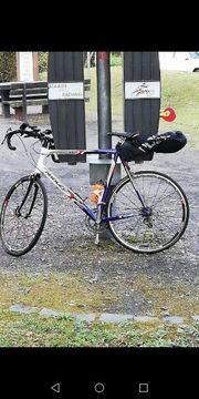Triathlonrad Rennrad Ridley Pegasus