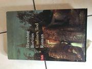 Roman von Henning Bötius - Undines