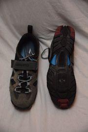Shimano SH-MT41G Fahrradschuhe Schuhe Gr