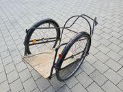 Anhänger Fahrrad Moped